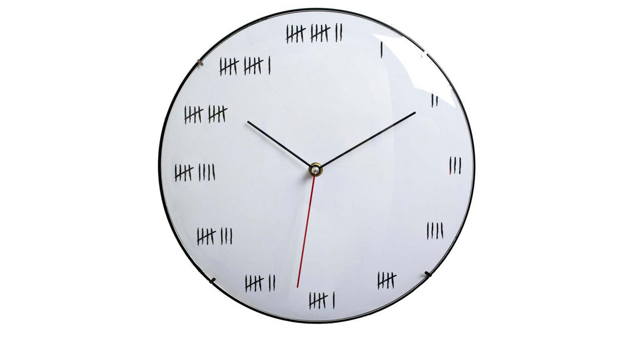 Top 5 Contemporary Wall Clocks