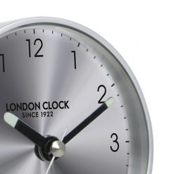 Close up of NitroWall Clock