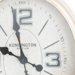 Close up of Antique Wall Clock