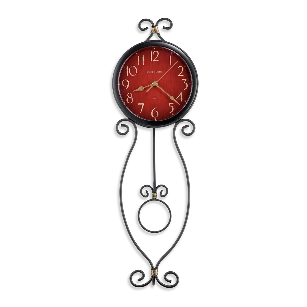 Buy Addison Wall Clock Online Purely Wall Clocks