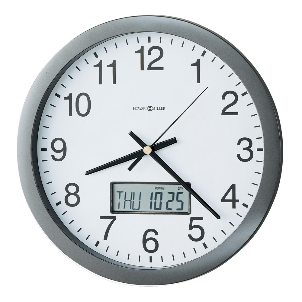 Buy Chronicle Wall Clock Online Purely Wall Clocks