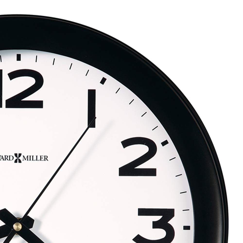 office wall clocks large. Closeup Black And White Wall Clock Office Clocks Large