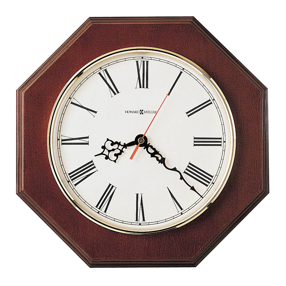 Buy Ridgewood Wall Clock Online Purely Wall Clocks