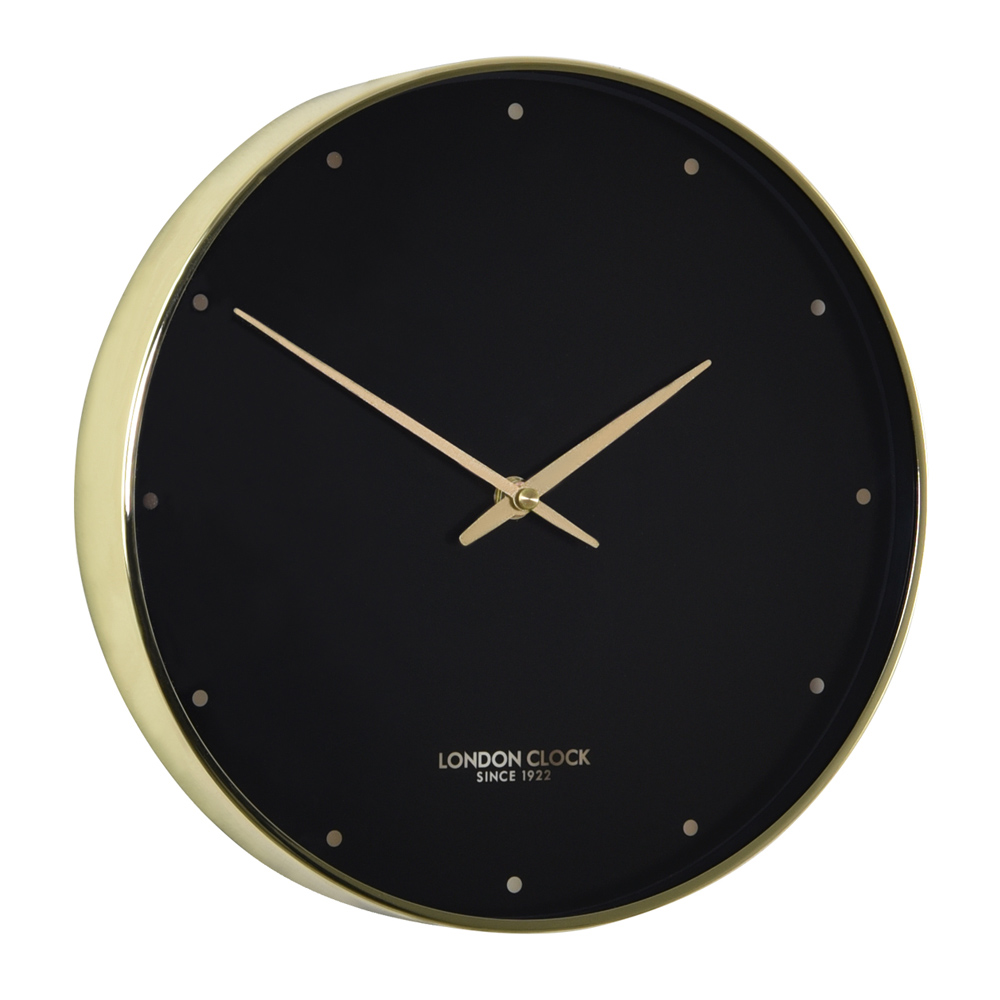 Silent Wall Clock Buy Durrant Silent Wall Clock 30cm