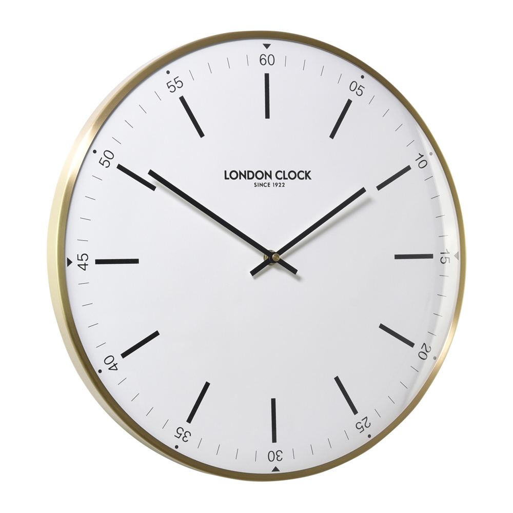 Buy larson silent wall clock 40cm online purely wall clocks larson silent wall clock 40cm amipublicfo Images