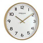 Friske Silent Wall Clock 41cm