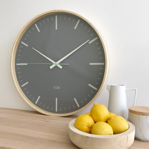 Wall Clocks Online | Fast Free Shipping | Purely Wall Clocks